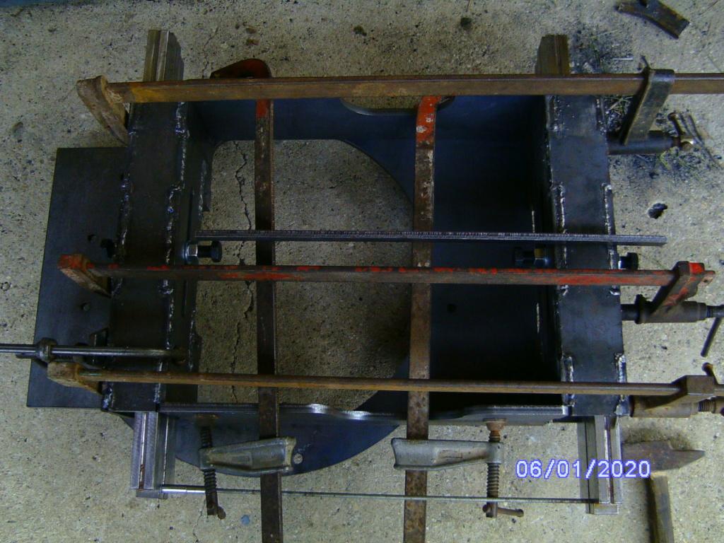 Sous la loupe :Le kit voie variable HHO Bild3939
