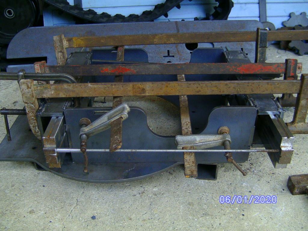 Sous la loupe :Le kit voie variable HHO Bild3940