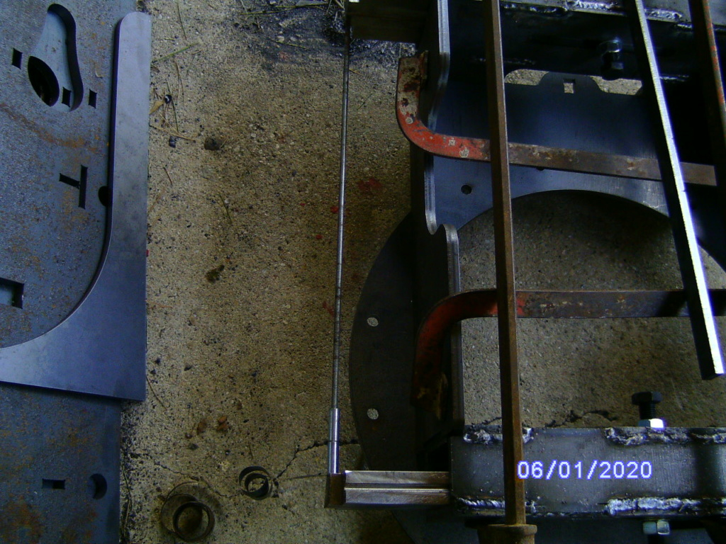 Sous la loupe :Le kit voie variable HHO Bild3941