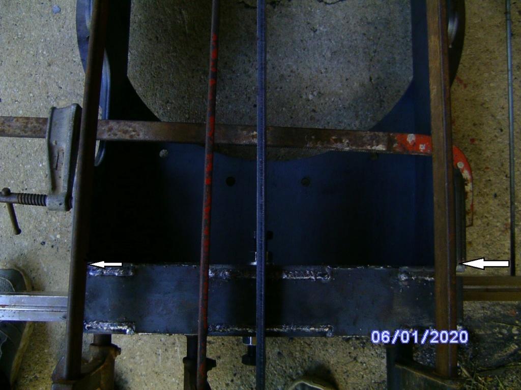 Sous la loupe :Le kit voie variable HHO Bild4011