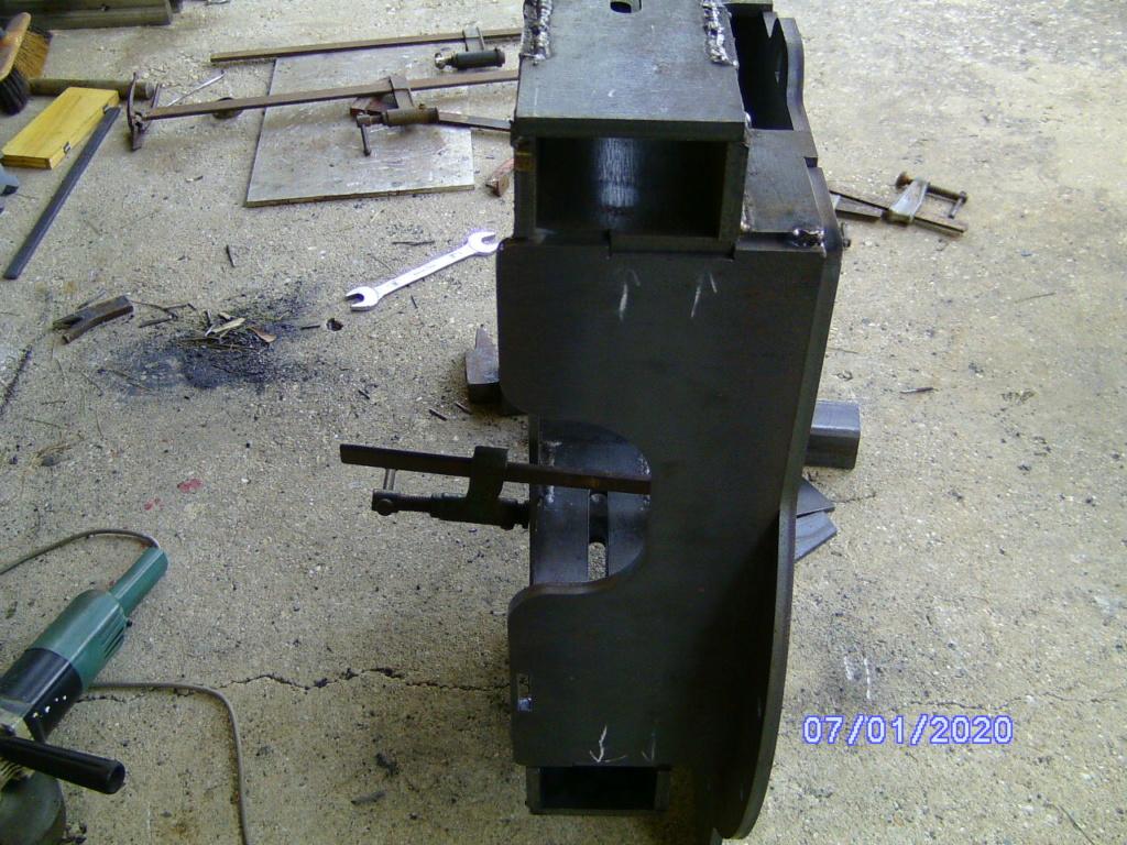 Sous la loupe :Le kit voie variable HHO Bild4012