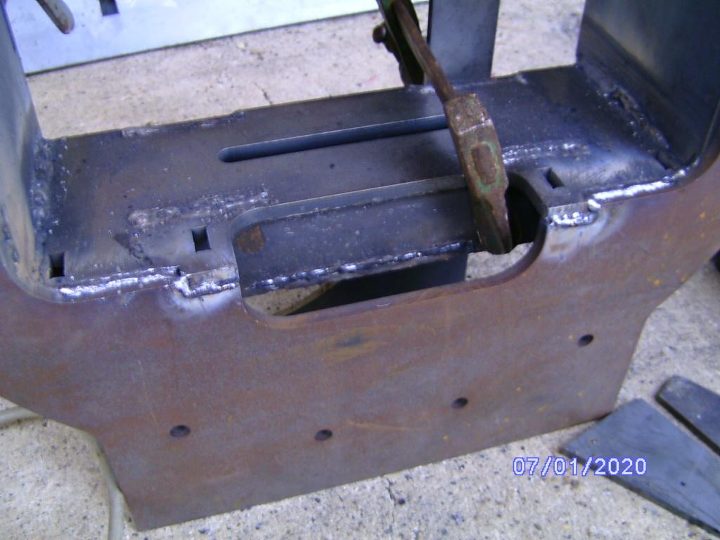 Sous la loupe :Le kit voie variable HHO Bild4015
