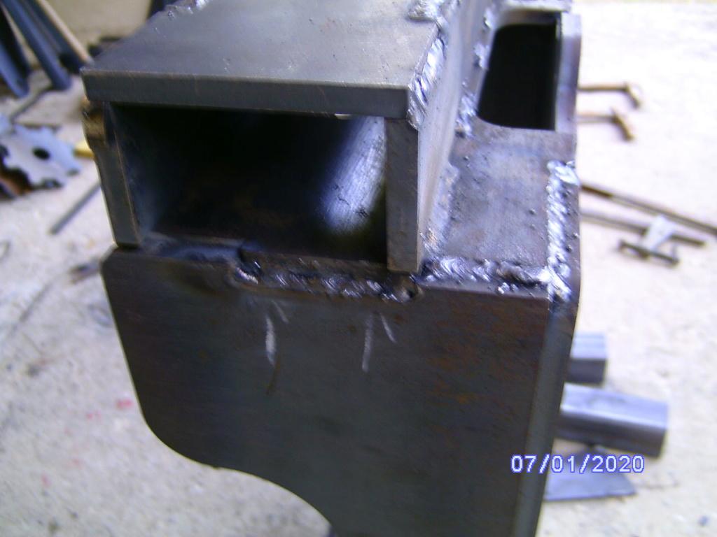 Sous la loupe :Le kit voie variable HHO Bild4016