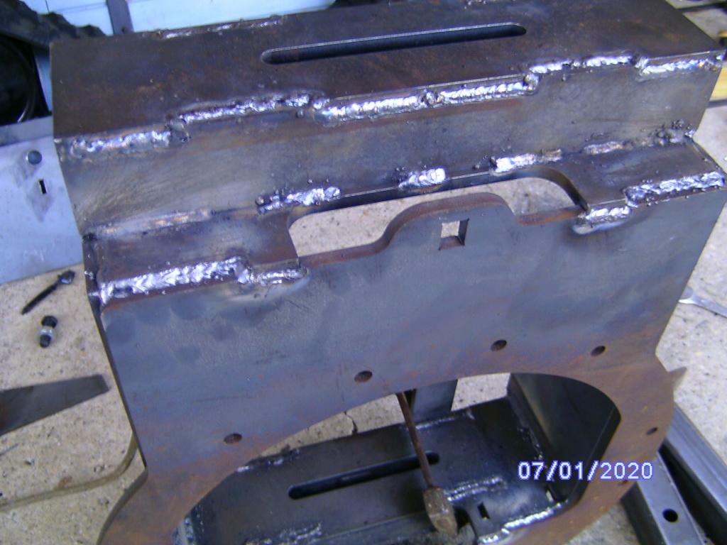 Sous la loupe :Le kit voie variable HHO Bild4017