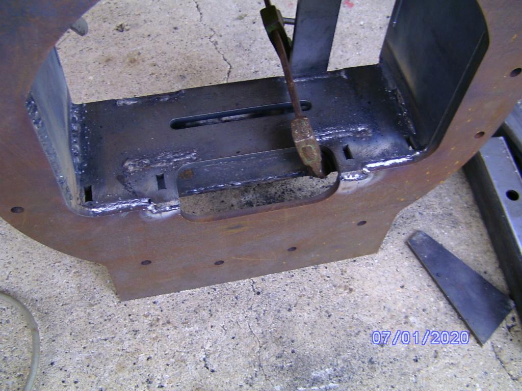 Sous la loupe :Le kit voie variable HHO Bild4018