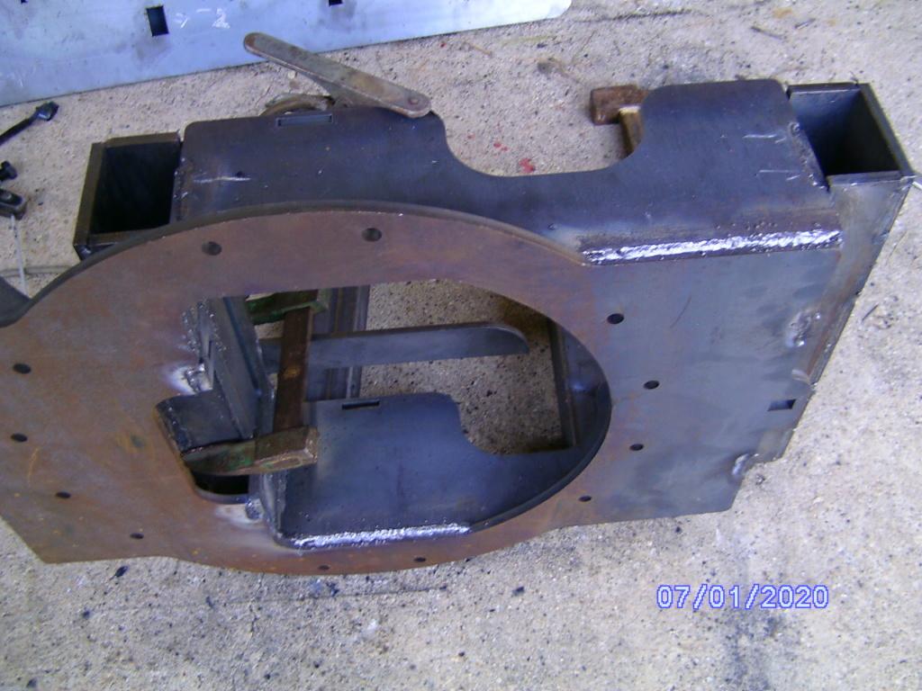 Sous la loupe :Le kit voie variable HHO Bild4019