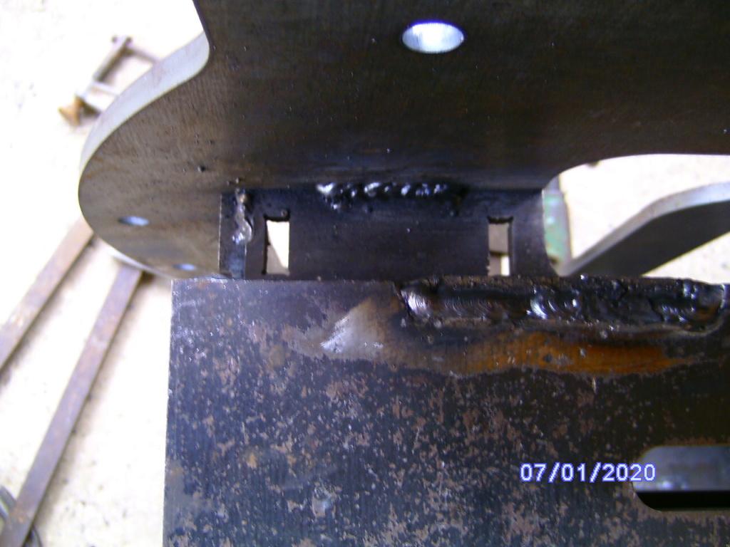 Sous la loupe :Le kit voie variable HHO Bild4020