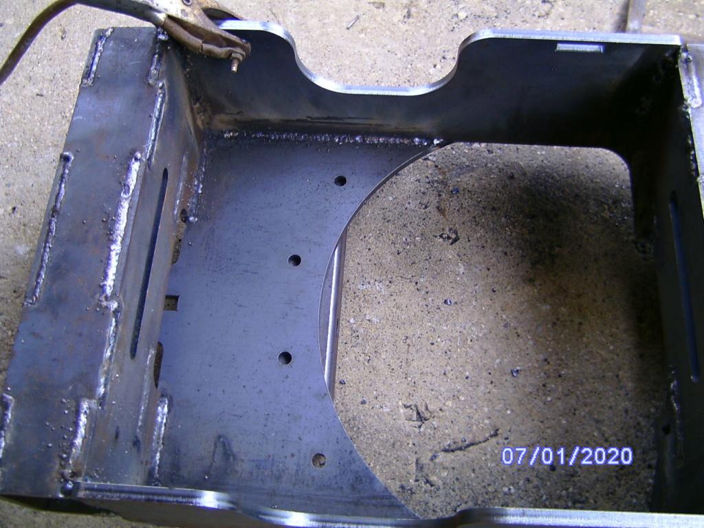 Sous la loupe :Le kit voie variable HHO Bild4021