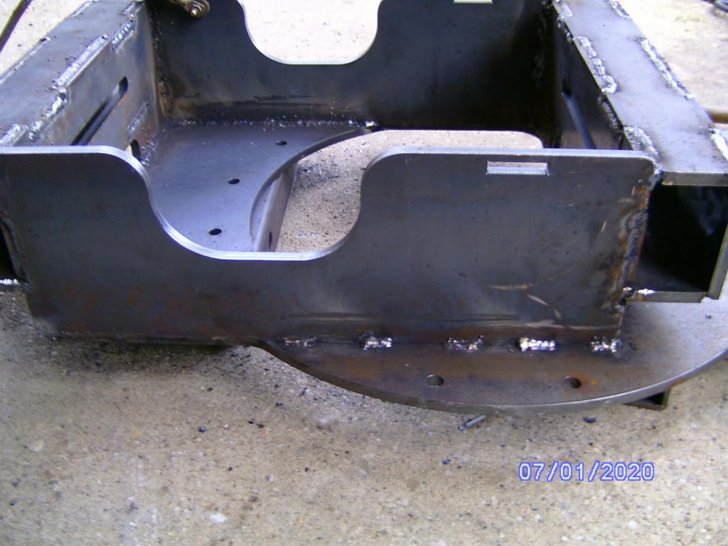 Sous la loupe :Le kit voie variable HHO Bild4022