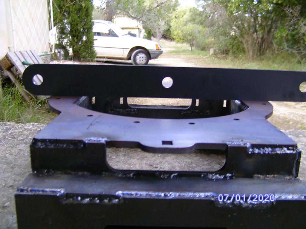 Sous la loupe :Le kit voie variable HHO Bild4023