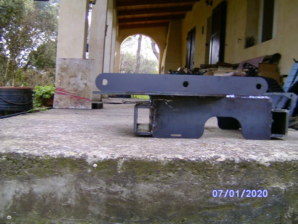 Sous la loupe :Le kit voie variable HHO Bild4024