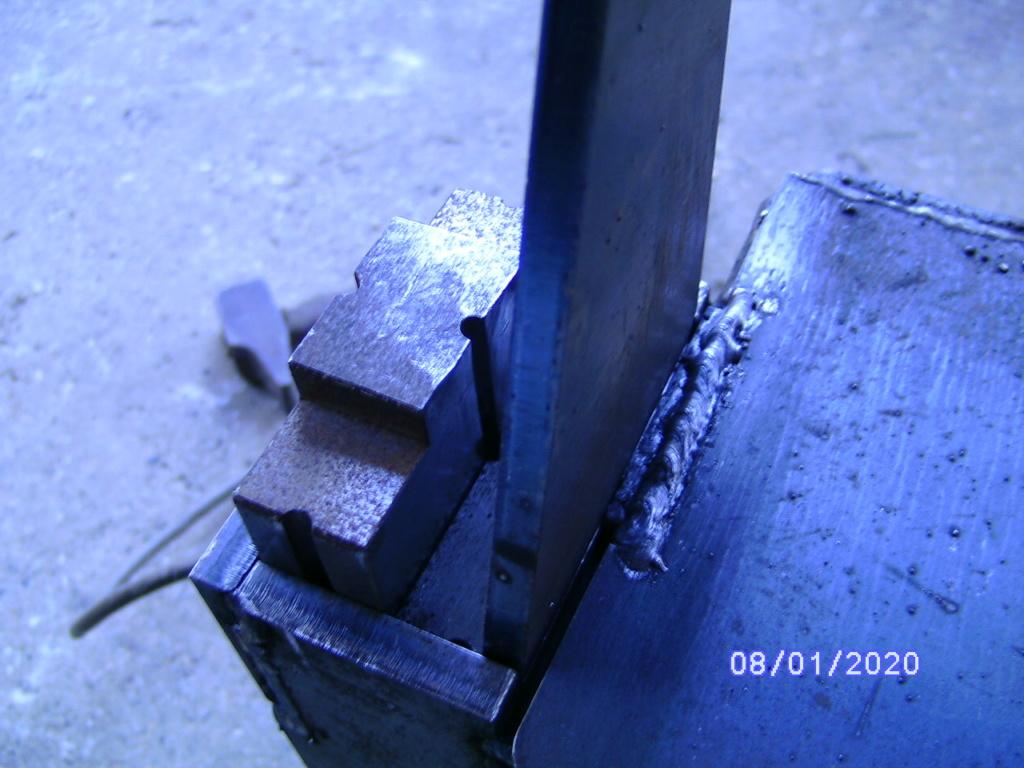 Sous la loupe :Le kit voie variable HHO Bild4027
