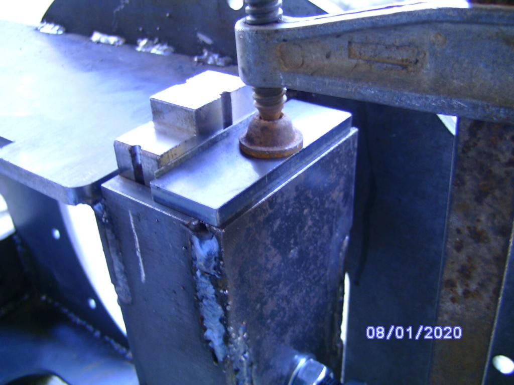 Sous la loupe :Le kit voie variable HHO Bild4029