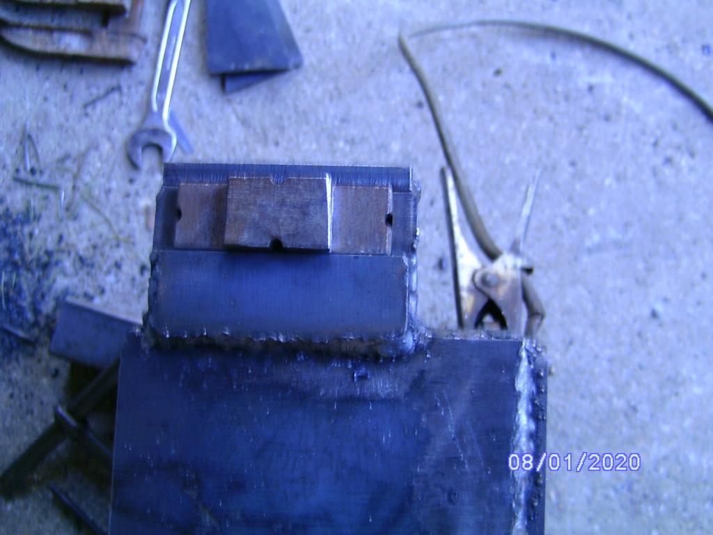 Sous la loupe :Le kit voie variable HHO Bild4030