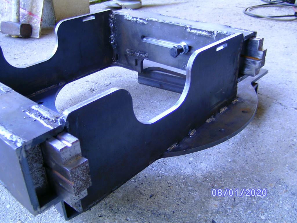 Sous la loupe :Le kit voie variable HHO Bild4031