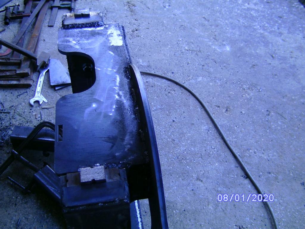 Sous la loupe :Le kit voie variable HHO Bild4032