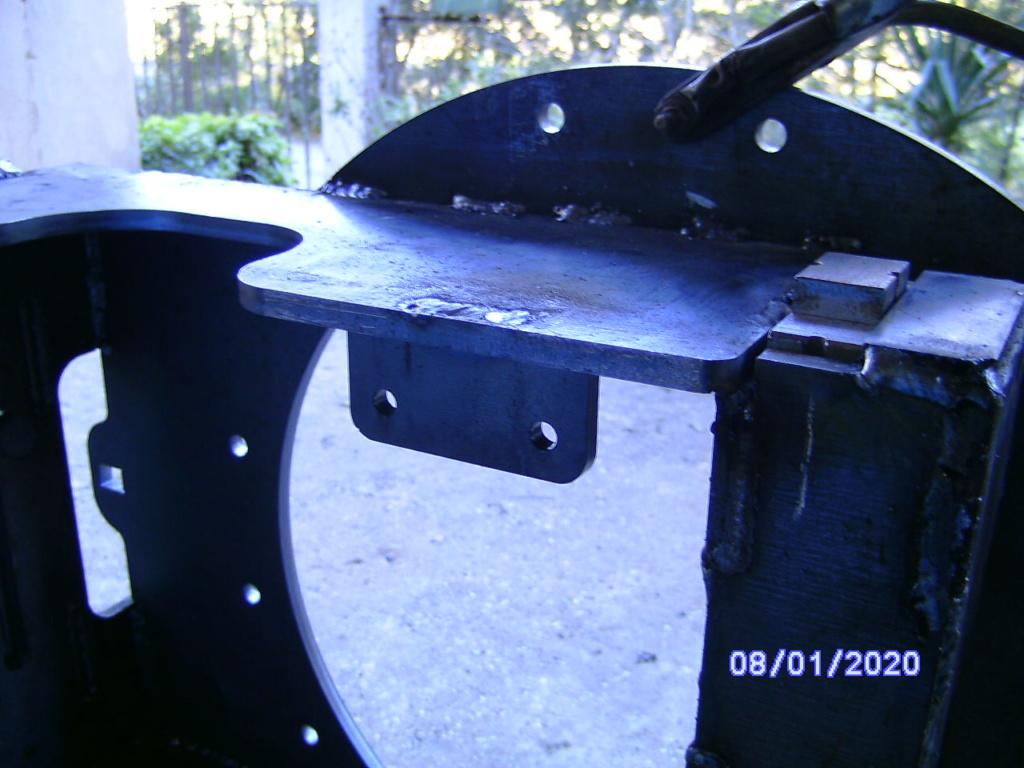 Sous la loupe :Le kit voie variable HHO Bild4033