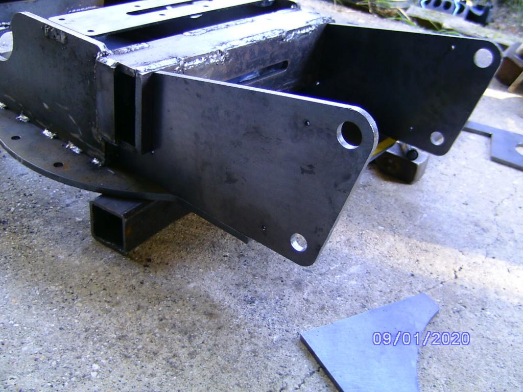 Sous la loupe :Le kit voie variable HHO Bild4034