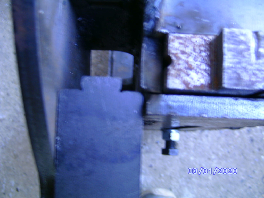 Sous la loupe :Le kit voie variable HHO Bild4035