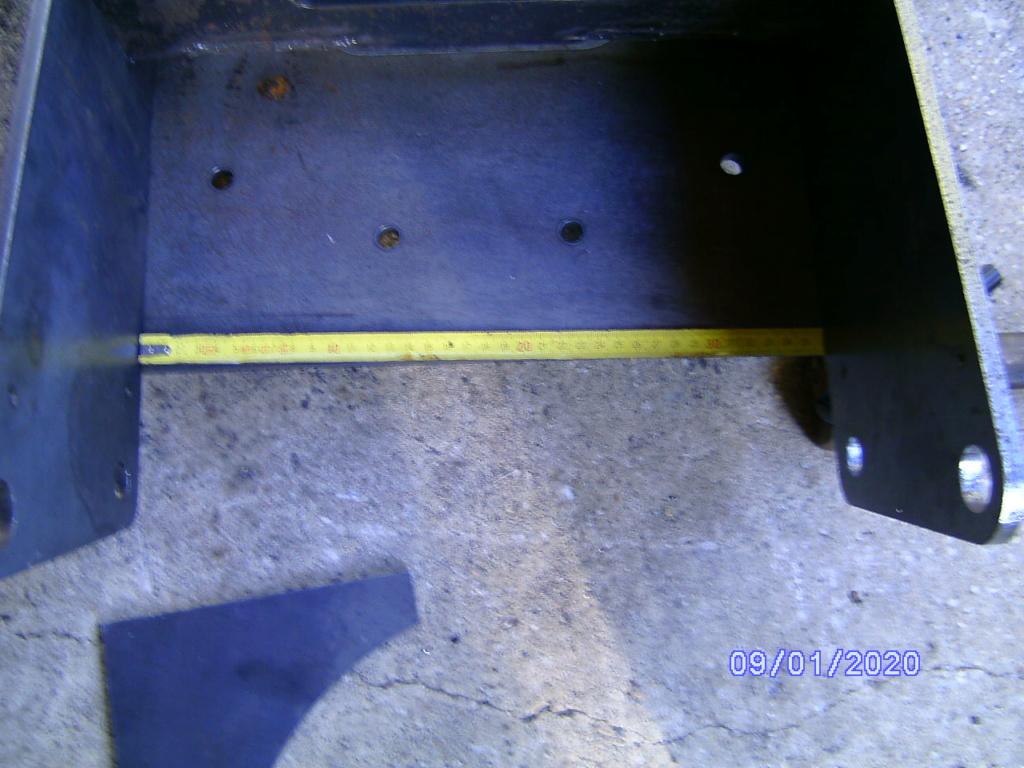Sous la loupe :Le kit voie variable HHO Bild4036