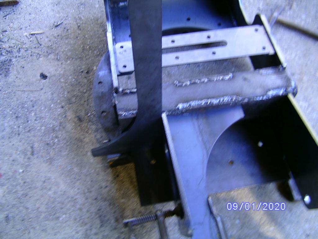 Sous la loupe :Le kit voie variable HHO Bild4037