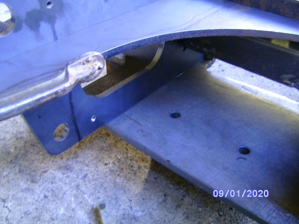 Sous la loupe :Le kit voie variable HHO Bild4039