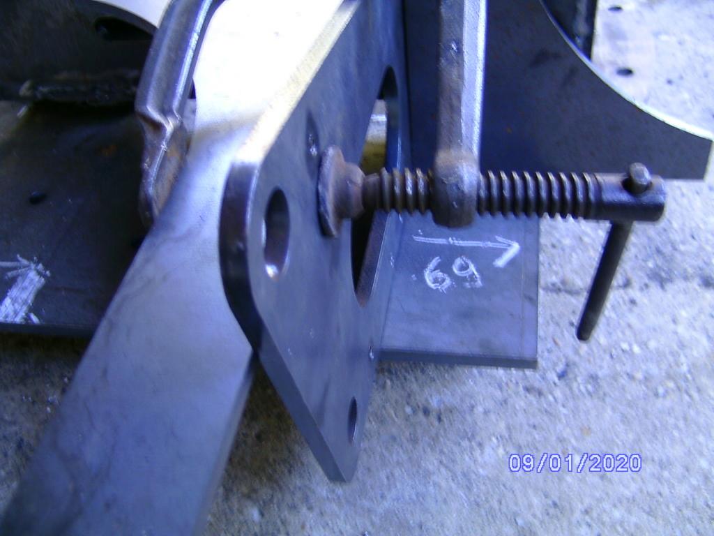 Sous la loupe :Le kit voie variable HHO Bild4040
