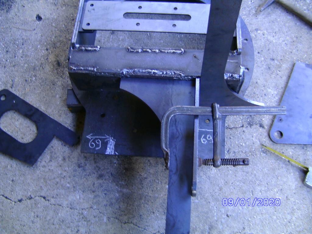 Sous la loupe :Le kit voie variable HHO Bild4041