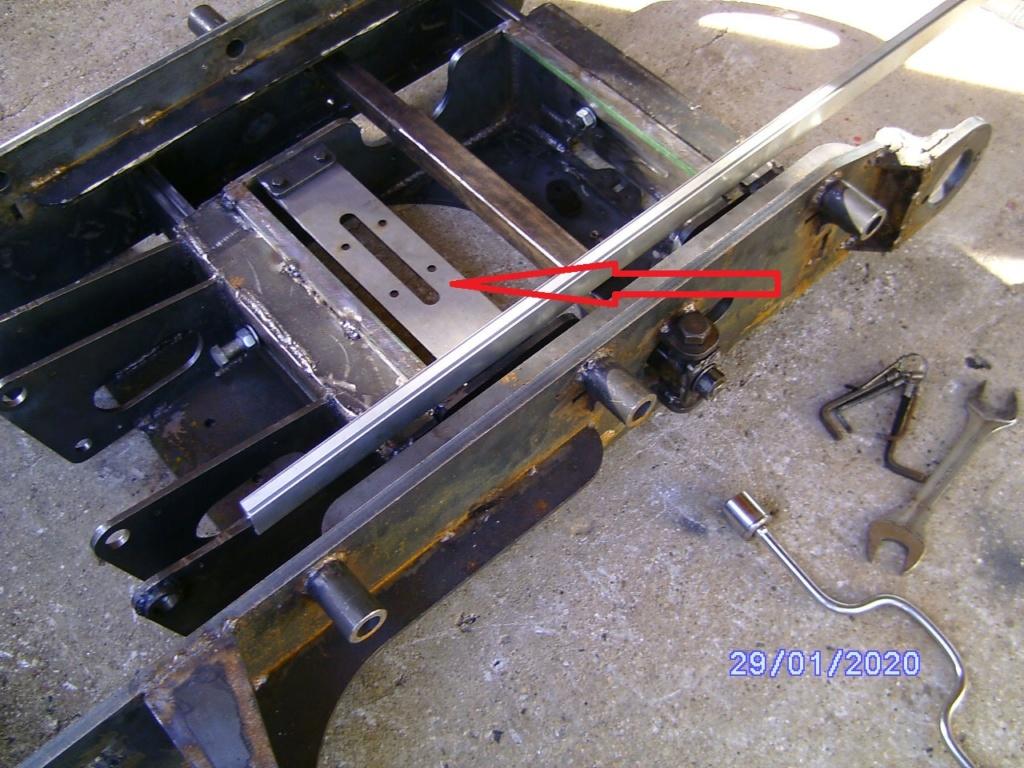 Elle est arrivée ! PH400 Kit a souder 9,5 et couronne pro+ joint tournant. - Page 6 Bild4462