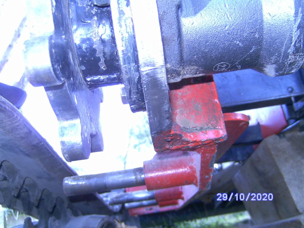 Sous la loupe :Le kit voie variable HHO - Page 17 Bild4912