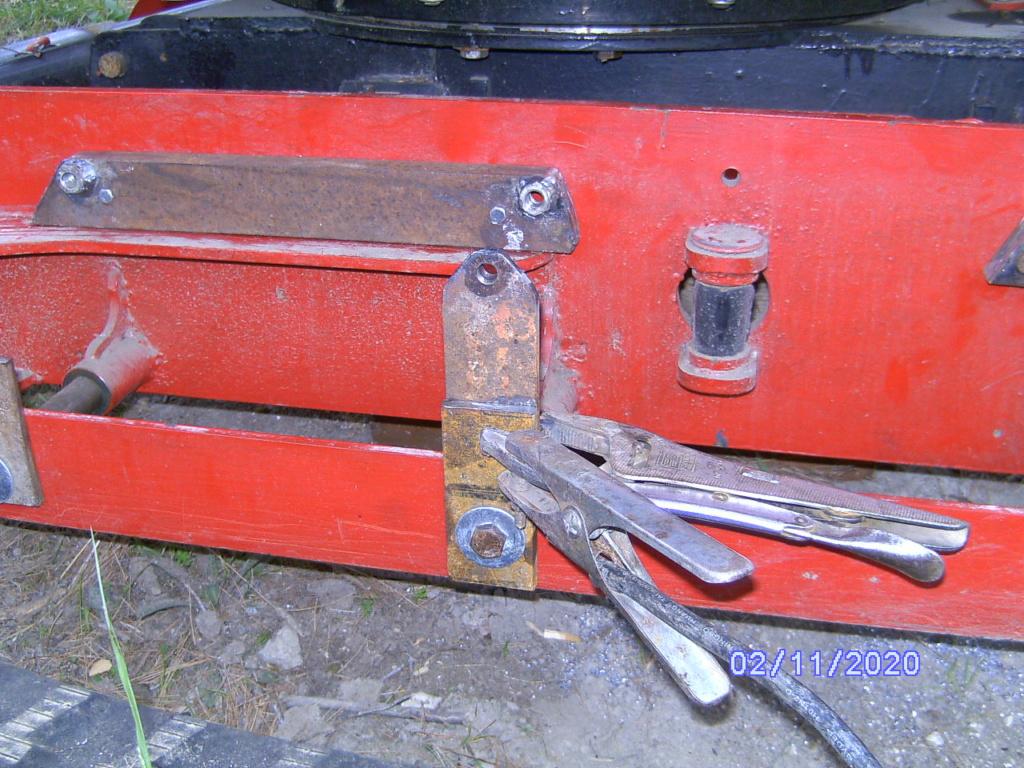 Sous la loupe :Le kit voie variable HHO - Page 17 Bild4918