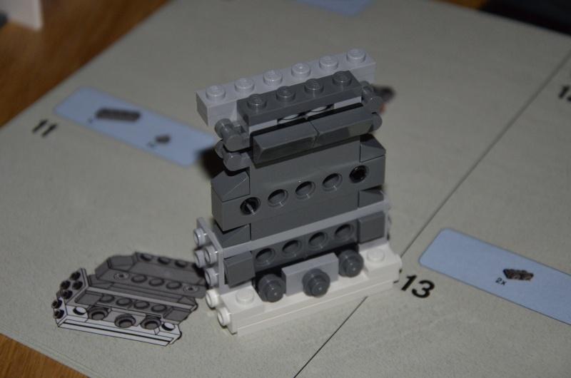 LEGO STAR WARS - 10240 - Red Five X-Wing Starfighter UCS _dsc8720