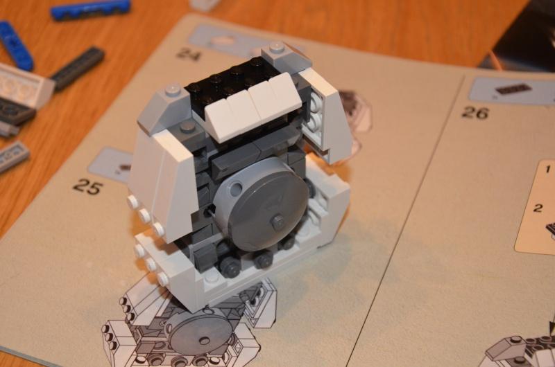 LEGO STAR WARS - 10240 - Red Five X-Wing Starfighter UCS _dsc8721