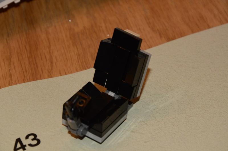 LEGO STAR WARS - 10240 - Red Five X-Wing Starfighter UCS _dsc8828
