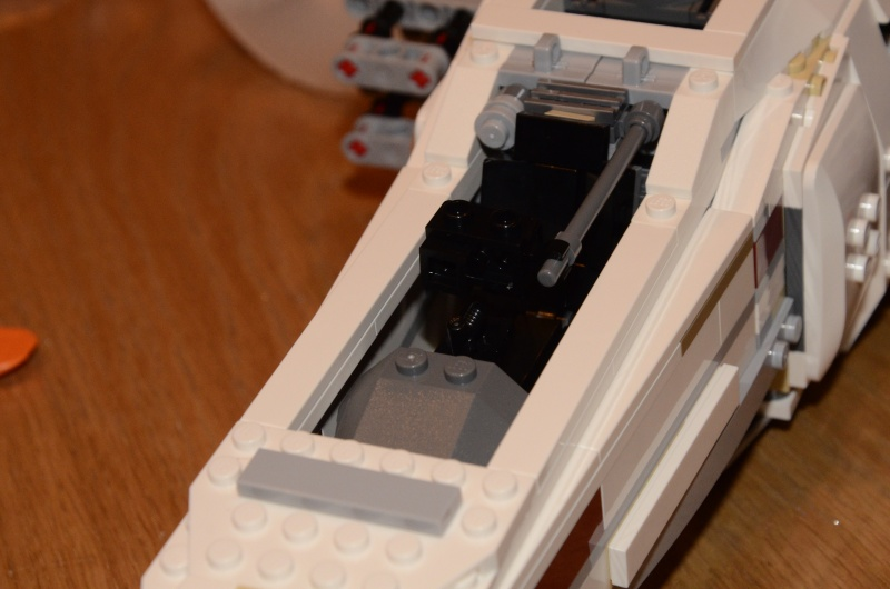 LEGO STAR WARS - 10240 - Red Five X-Wing Starfighter UCS _dsc8835
