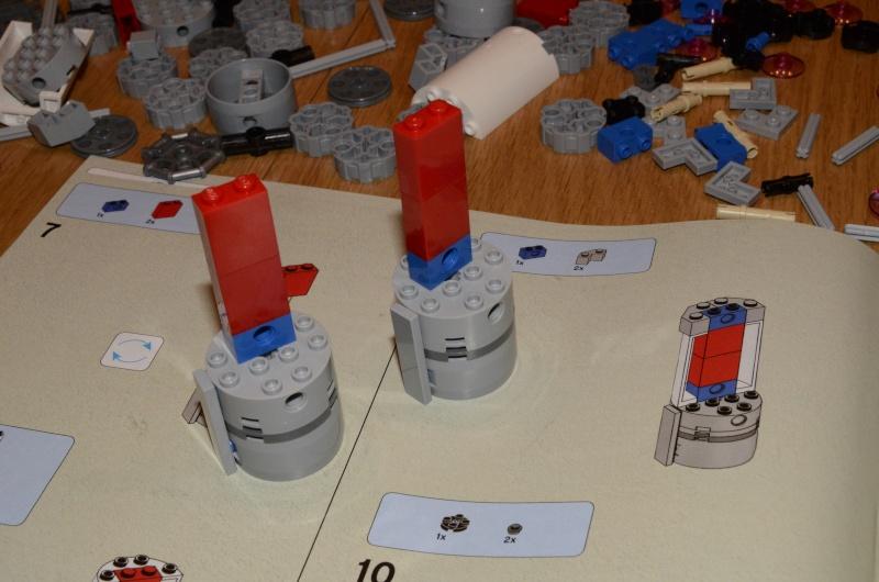 LEGO STAR WARS - 10240 - Red Five X-Wing Starfighter UCS _dsc8859