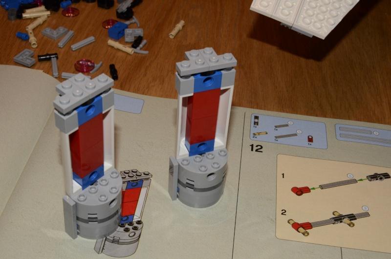 LEGO STAR WARS - 10240 - Red Five X-Wing Starfighter UCS _dsc8860