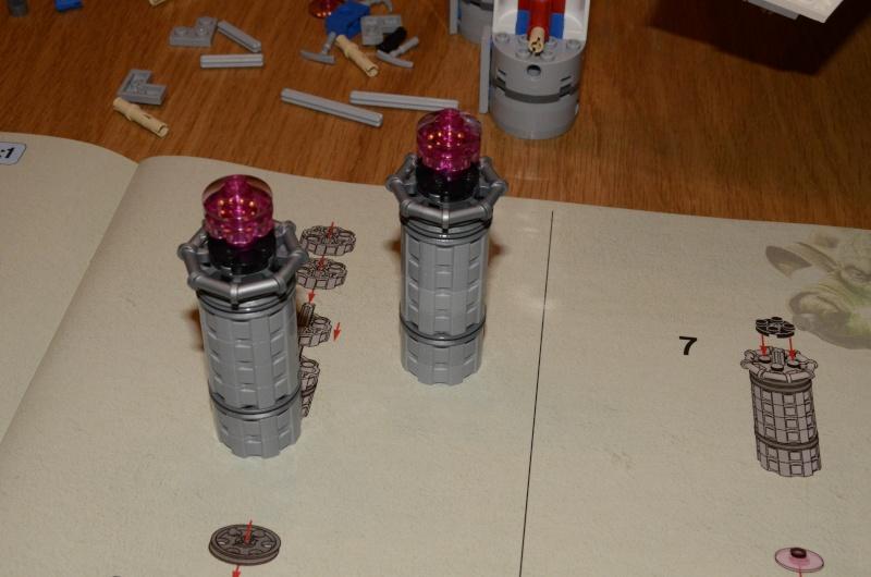 LEGO STAR WARS - 10240 - Red Five X-Wing Starfighter UCS _dsc8861