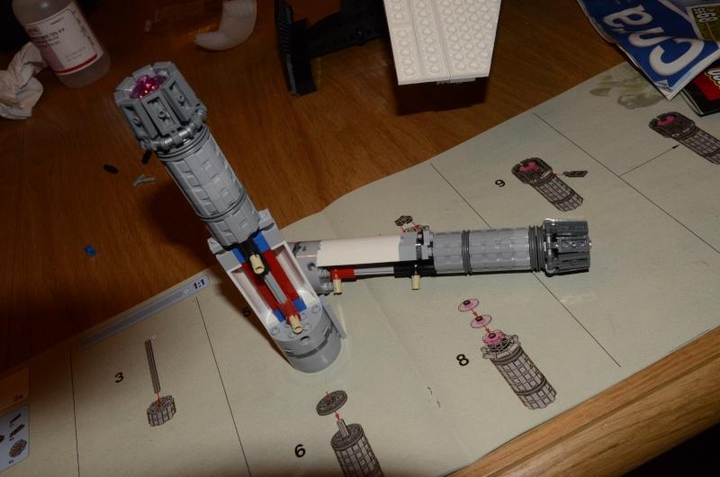 LEGO STAR WARS - 10240 - Red Five X-Wing Starfighter UCS _dsc8865
