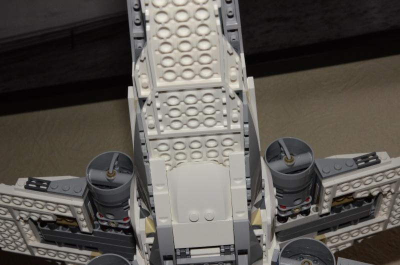 LEGO STAR WARS - 10240 - Red Five X-Wing Starfighter UCS _dsc8894