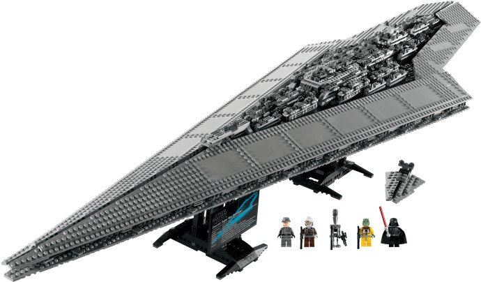 Quoi de neuf dans votre collection? Volume 3 - Page 30 Lego1010