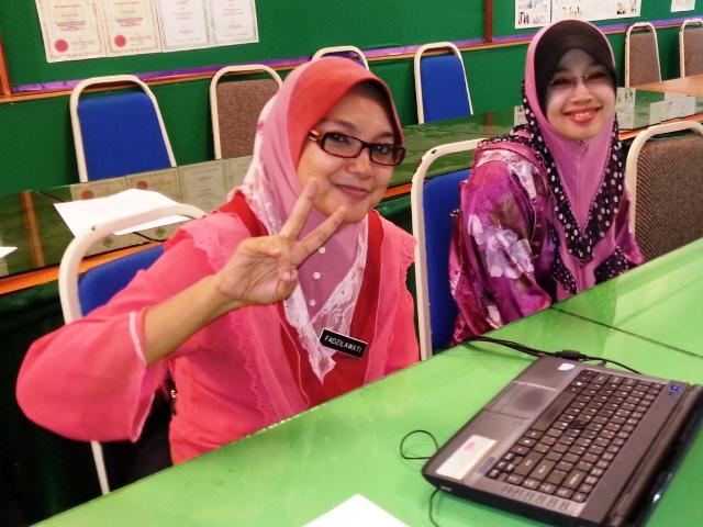 Majlis Guru Cemerlang Zon Pedalaman : Bengkel Membina Laman Web (27jun2013) Dsc_2614
