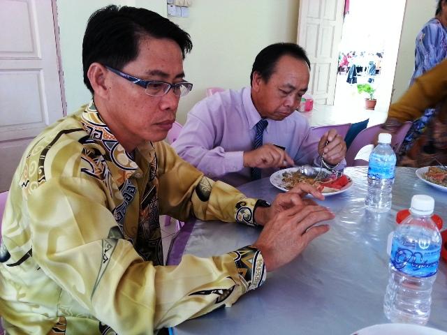 Majlis Guru Cemerlang Zon Pedalaman : Bengkel Membina Laman Web (27jun2013) Dsc_2622