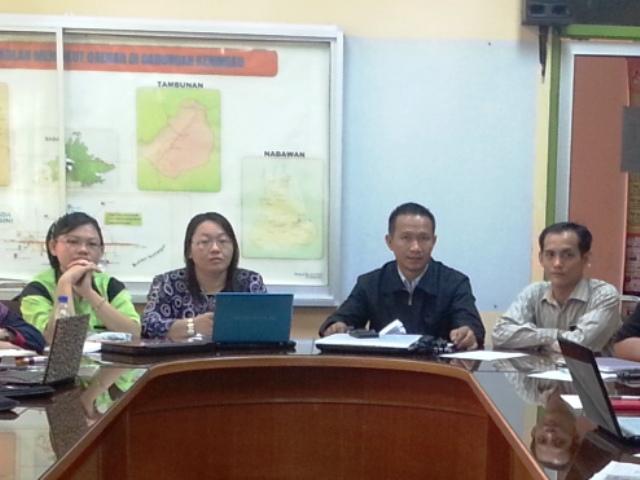 Bengkel Kreativiti ICT Dalam P&P Guru2 Cemerlang Daerah Keningau -11mei2013 Z11