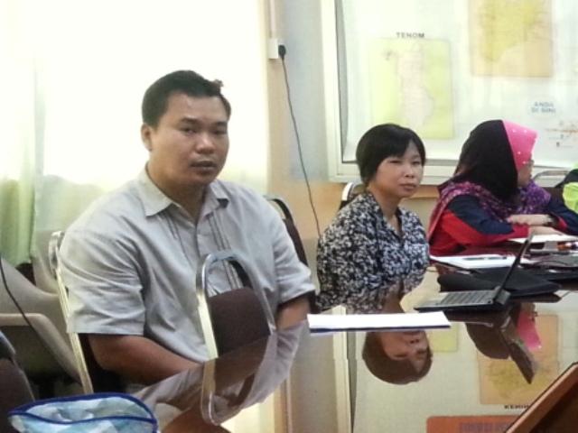 Bengkel Kreativiti ICT Dalam P&P Guru2 Cemerlang Daerah Keningau -11mei2013 Z12