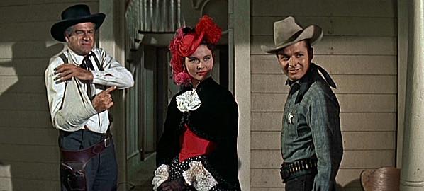 L'étoile brisée - Ride a Crooked Trail - 1958 - Jesse Hibbs - Etoile10