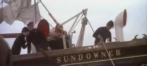 Les bateaux (et tout ce qui flotte)...dans les westerns. Vlcsna28