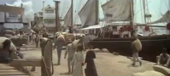 Les bateaux (et tout ce qui flotte)...dans les westerns. Vlcsna34