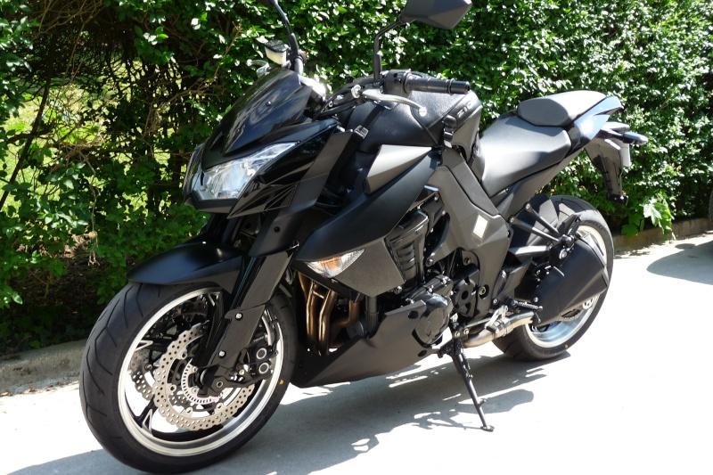 [NE VENDS PLUS] Z1000 ABS  2011 Noir. P1040010