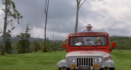 Film cinéma (Jeep France) 39793410